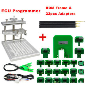 Led Bdm Frame For Kess Ktag Galletto Bdm100 Ecu Tool 22 Ktm Dimsport Adapters