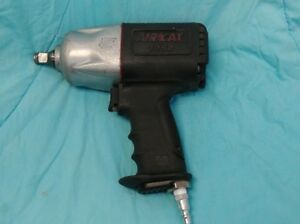 Used Aircat 1150 1 2 Inch Impact Wrench