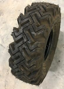 New Tire 5 70 8 Goodyear Mud Snow 4 Ply Tubetype 5 70 8 5 70x8 Old Stock Sl