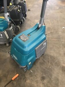 Used Tennant T1b Battery Floor Scrubber
