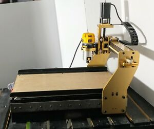 Romax Cnc Router Engraving Machine