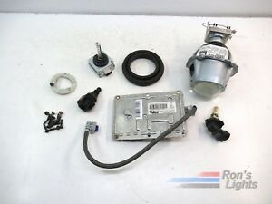2005 2009 Chrysler 300 300c Hid Headlight Misc Parts Oem Pre owned