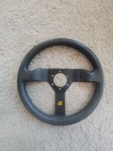 Vintage Momo Romax Steering Wheel 320mm