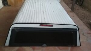 Pickup Truck Camper Shell Cap Local Pick Up Only Arizona State Only