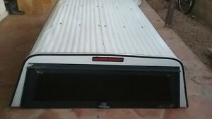 Pickup Truck Camper Shell Cap Local Pick Up Only