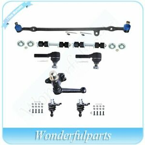 For 1984 1988 Toyota Pickup Rwd Suspension Ball Joint Stabilizer Bar Link Kit