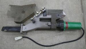 Idm Idimatic49 Edge Bander Heat Gun Leister 200 600 Degree