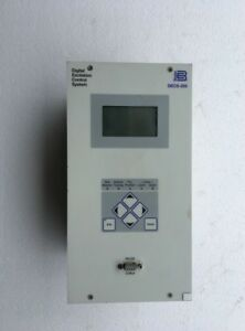 Basler Electric Voltage Regulator Decs 200 Digital Excitation System 9360100101