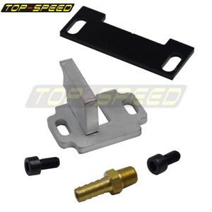 Fuel Torque Plate Kit Fit Dodge Ram 1500 2500 3500 12v 5 9l Cummins Diesel 94 98