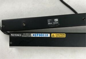 1pc Keyence Led Ca dbw13 In Condition Used Vu