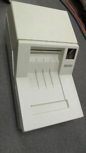 Dent x 810 Dental X ray Film Processor Plastic Case Only