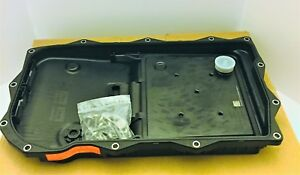 New Dodge Jeep Ram Automatic Transmission Trans Filter Oil Pan