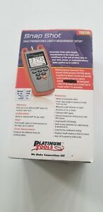 Platinum Tools Tss200 Cable Fault Finder Kit