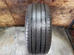 1 225 40 18 92h Pirelli P7 Cinturato Tire 7 5 32 No Repairs 2711