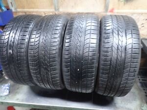 4 275 45 21 110w Goodyear Eagle F1 Suv Tires 8 9 32 1616