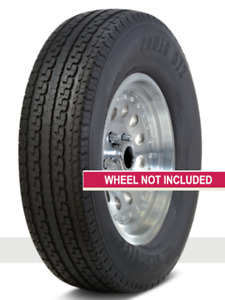 2 New Tires 205 75 15 Hercules Power St2 Trailer 8 Ply St205 75r15 Radial Atd