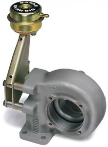 Banks Quick Turbo With Bighead Wastegate For 1994 2002 Dodge Ram 5 9l Cummins