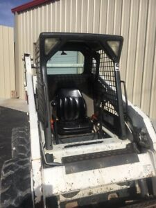 2012 S175 Bobcat Skid Steer Loader