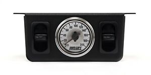 Air Lift Performance 26229 Dual Needle Air Gauge
