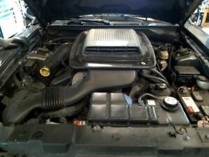 Anti lock Brake Part Assembly 8 Cylinder Mach 1 Fits 99 04 Mustang 377382
