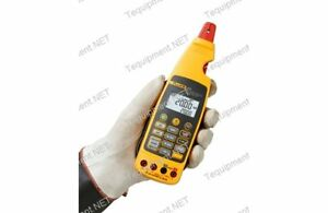 Fluke 773 hd Milliamp Process Clamp Meter With Hardcase