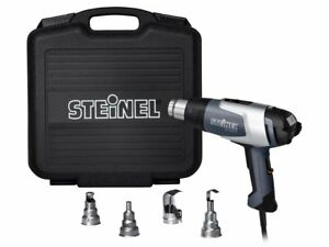 Steinel Hg2320e Professional Heat Gun Electronics Kit Catalog 110051533