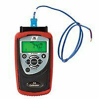 Meriam M130 T c Calibrator For Types B E J K N R S T And Millivolts
