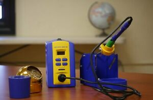 Hakko Fx951 66 Soldering Stations And Irons Type soldering Equipment Digita