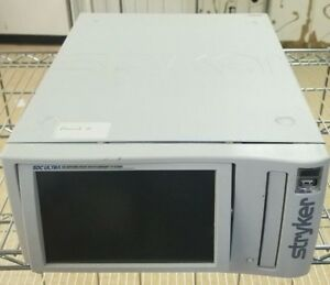 Stryker Sdc Ultra Hd 240 050 988 Information Management System