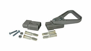 Moroso Battery Cable Quick Disconnect Connector Kit P n 74200