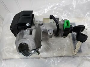 01 02 03 04 05 Rs942 Honda Civic Oe Ignition Switch Cylinder Lock Auto Trans Key