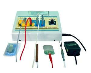 Electrocautery Mini Electro Surgical Machine Unit With Spark Skin Cautery Units