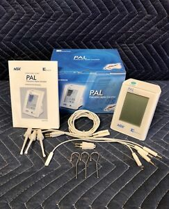 Dental Apex Locator Brasseler Nsk Pal Precision Apex Locator Ne181