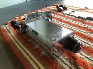 2007 2014 Shelby Gt500 Kenne Bell 2 8l Supercharger Polished