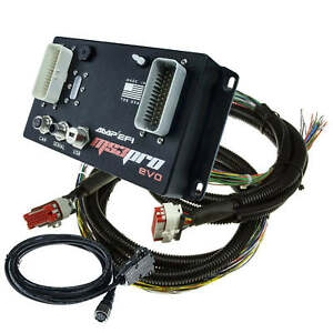Megasquirt Ms3pro Evo Standalone Engine Management System New In Stock