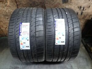 2 New 295 30 18 98y Michelin Pilot Sport Ps2 N3 Tires 4217