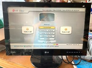 Lifesize Lg 24 Executive Avs2400 Video Conferencing W power Cable