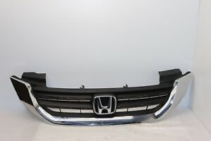 2013 2014 2015 Honda Accord Oem Front Bumper Grille 71121 T2f A010 M1