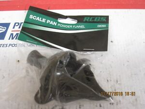 RCBS    Scale Panfunnel 09090