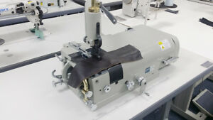 Consew Dcs s4 Leather Skiving Machine Fully Assembled W Servo Motor