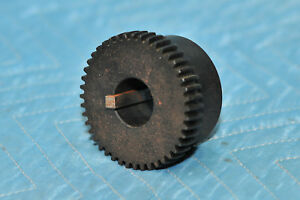 Didde Web Press Coupling Hub 722 909