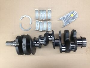 2 8l Ford Mustang Crankshaft Kit With Thrust Washers Casting 76tm