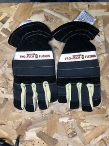 Pro tech Structural wildland Firefighting Extrication Glove