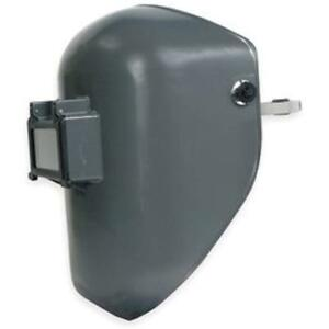 Welding Helmets Fibre metal Hard Hat F5906 Thermoplastic Helmet Dark Grey