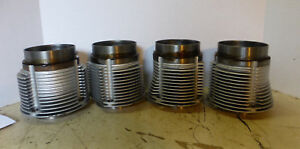 Porsche 356 912 Cylinders Aa Performance Products Only 500 Miles 85mm