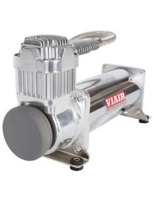 Single Viair 444c Air Compressor Kit 200 Psi For Air Suspension