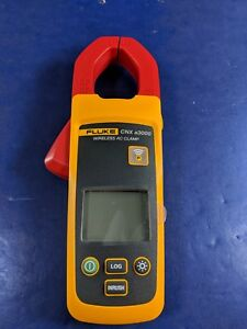 New Fluke Cnx A3000 Wireless Ac Clamp Screen Protector