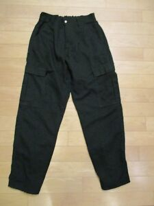 Strike Team Cascade Fire Equipment 100 Nomex Fire Fighting Pants Tag 34 X 34