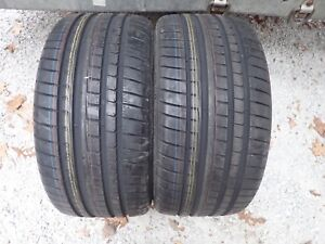 2 New 275 30 20 97y Goodyear Eagle F1 Asymmetric 3 Runonflat Moextended Tires