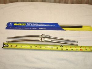 69 1969 1970 Original Ford Mustang Boss 302 Shelby Gt 500 16 Trico Wiper Blades